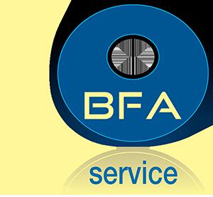 BFA Service